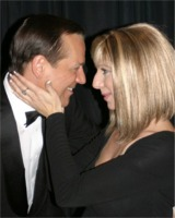 Barbra and Frank